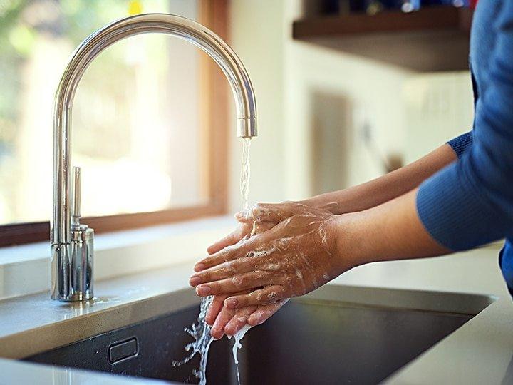 Plumbing Residential Grand Rapids